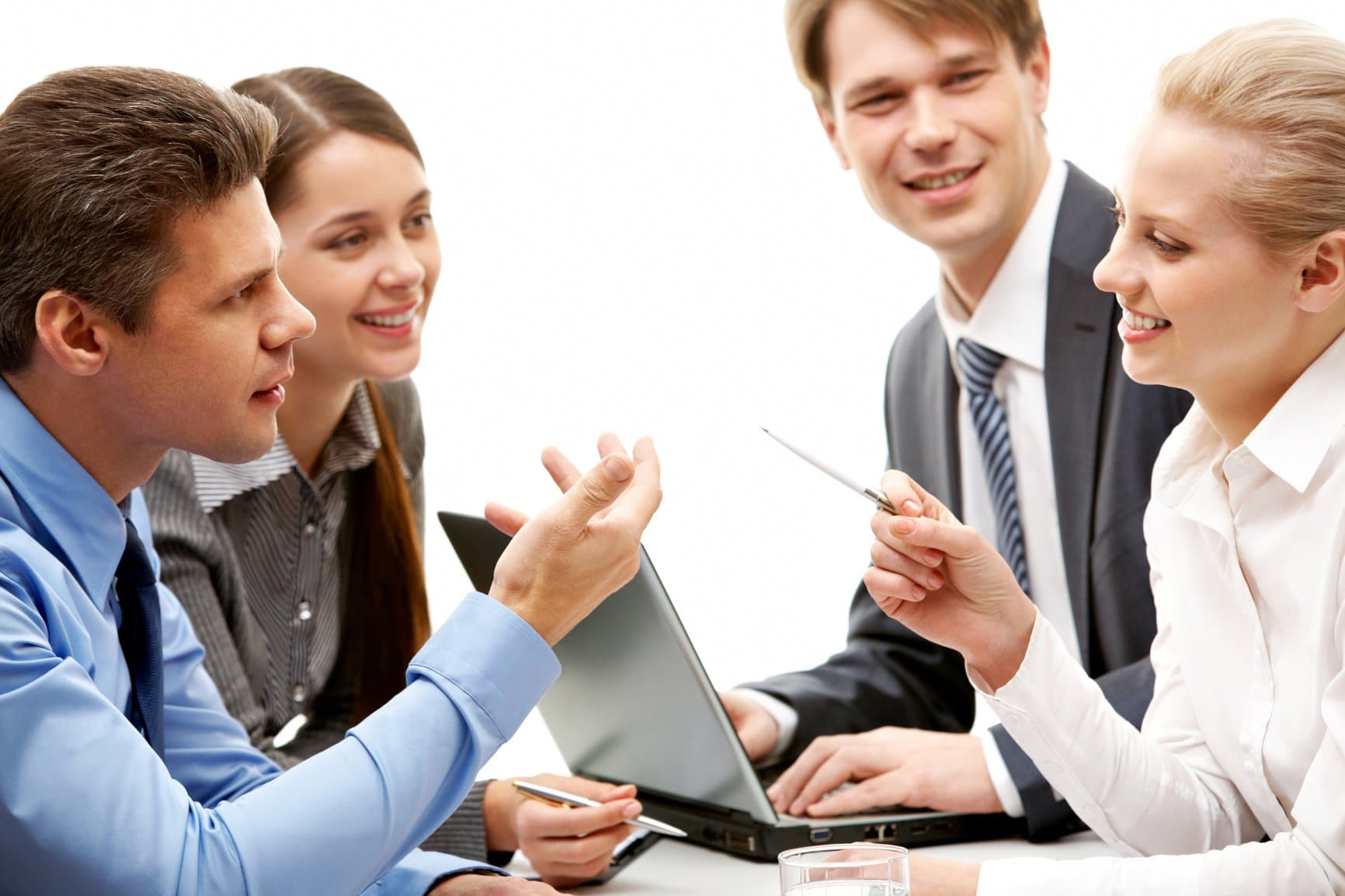 Gender Diversity Management Beratung Workshop