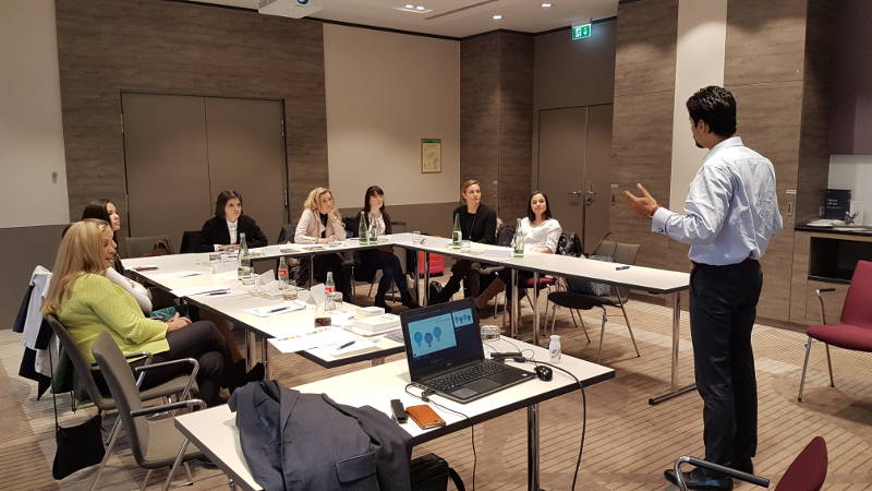 Workshop Digitalisierung mit Kishor Sridhar 01