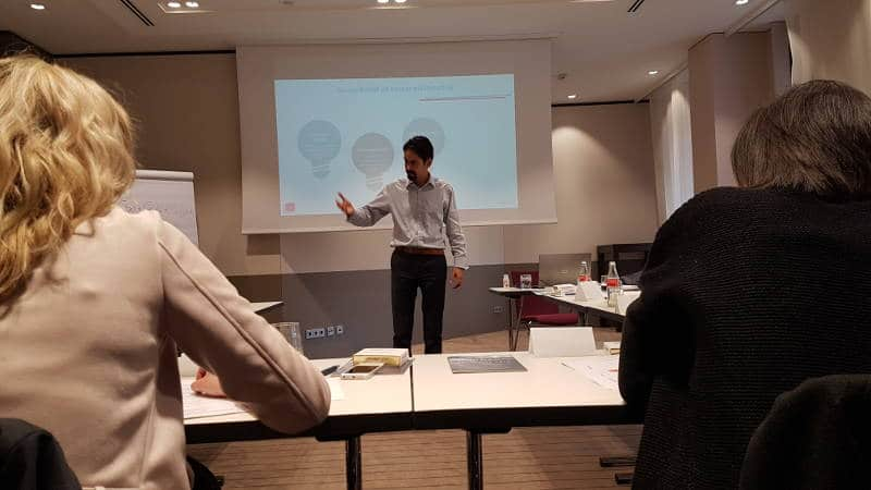 Workshop Digitalisierung mit Kishor Sridhar 02