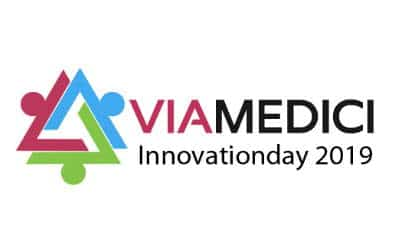 Keynote bei dem Viamedici Innovationday 2019